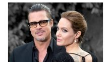 Angelina Jolie Allegedly Got 'Magical Tattoos' to Protect Her Marriage to Brad Pitt
