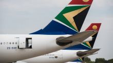 South African Airways Names CFO to Replace Suspended Nhantsi