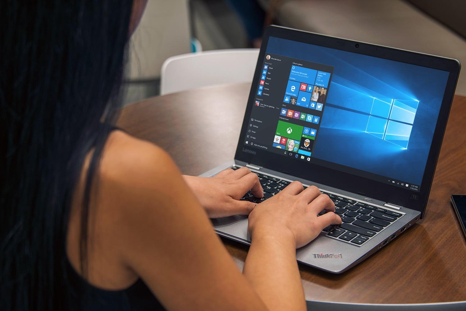 Windows 10 themes can spruce up your PC, and they're free in