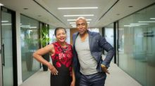 'We want to find gems': the black venture capitalists invested in change