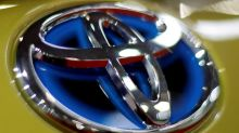 Toyota plans to cut Japan car output by 122,000 units in June due to virus