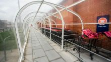 TripAdvisor suspends comments for Bude supermarket tunnel after glowing reviews