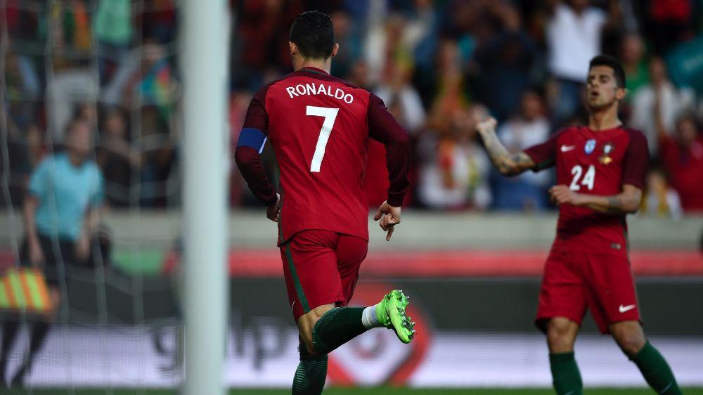 En vivo: Portugal - Suiza