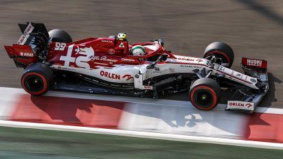 Sauber set to extend Ferrari F1 partnership to 2025