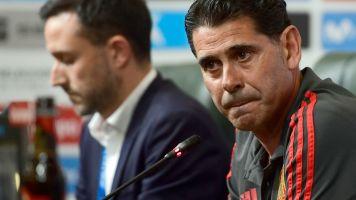 """Espagne, Hierro """"respectueux, mais confiant"""" avant de défier l'Iran"""