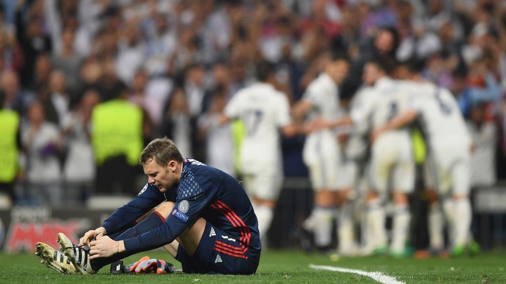 FC Bayern München: Manuel Neuer muss nicht operiert werden