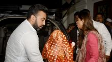 In pics: Bollywood and TV stars celebrate Ganesh puja