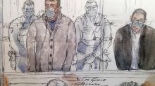 """Au procès des attentats de janvier 2015, un accusé pointe """"l'emprise"""" de Coulibaly"""