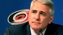 Report: Seattle NHL team to name Ron Francis as general Manager