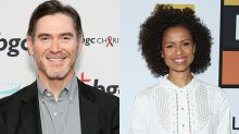 Gugu Mbatha-Raw and Billy Crudup Join Apple's Morning Show Drama Series