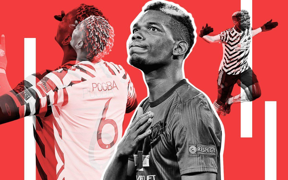 Paul Pogba —Meet the real Paul Pogba: The teetotal polyglot who helps unite the Manchester United dressing room
