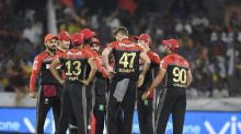 IPL 2017: Royal Challengers Bangalore virtually knocked out of the tournament