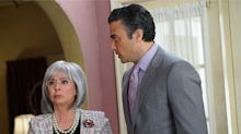 'Jane the Virgin' Sneak Preview: Meet Jane's 'Glam-ma,' Rita Moreno!