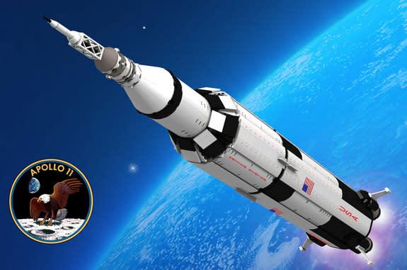 LEGO Won't Be Making Fan's Space Station Despite 10,000 Votes