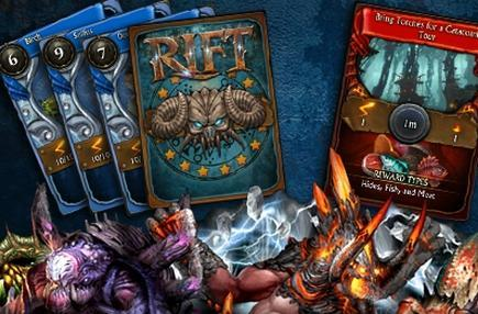 RIFT: Nightmare Tide to introduce Minions