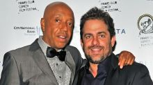 Russell Simmons Accused of Sexual Assault While Brett Ratner Allegedly Watched