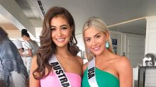 Miss USA accused of mocking Asian contestants' English: 'Miss Universe should not be an ambassador of bullying'