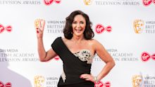 Shirley Ballas reassures fans she'll 'be fine' for 'Strictly' after breaking ankle