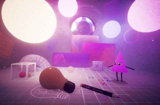 'Dreams' turns the PS4 into a charming game development kit