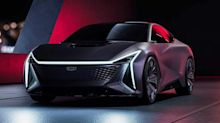 Geely Vision Starburst concept is a love letter to cosmos