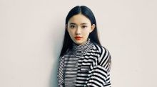 Jelly Lin denies dating Connor Leung