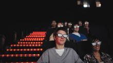 Why I'd ignore the Cineworld share price and buy other UK shares