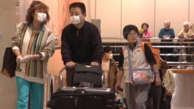 Bird Flu Found Outside Shanghai: Could It Come to US?