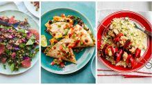55+ Heart-Healthy Dinner Recipes