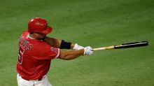 Pujols moves up, passes A-Rod on career RBIs chart