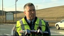 Milwaukee police give update on Young search