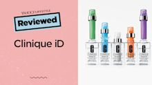 Love Dramatically Different Moisturizing Lotion? Then Clinique iD will blow your mind