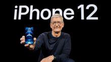 Apple entra a la carrera del 5G con el iPhone 12