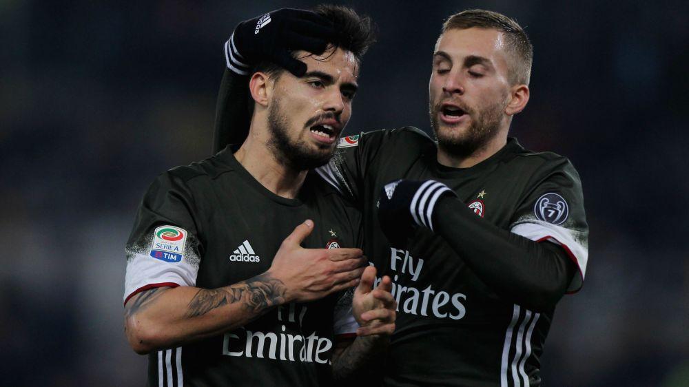 Obiettivo Europa, il Milan si affida a Suso-Deulofeu: 17 punti in 7 partite