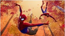 'Spider-Man: Into The Spider-Verse' is being called 'the best Spider-Man movie ever'