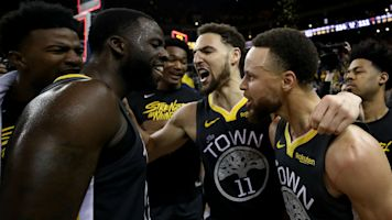 Can Warriors join three-peat club? Ranking best pro sports teams to win three straight titles
