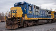 Ongoing Trade War Might Derail the Technical Argument for CSX Stock