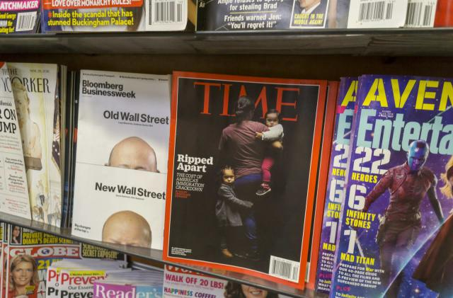 Apple may relaunch its Netflix for magazines service in the spring
