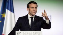 """La France n'acceptera plus de nouveaux """"imams détachés"""""""