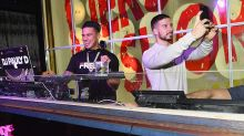 MTV Orders 'Jersey Shore' Dating Series Starring Vinny and Pauly D