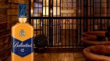 Whisky Ballantine's 12 Anos em oferta