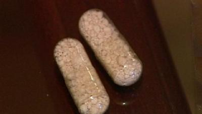 Kids Get High On Pills Packaged As Plant Food