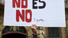 Protests in Spain as Pamplona sexual abuse gang released on bail