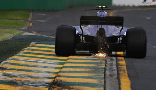 Formel 1: Verletzungen schlimmer als angenommen: Wehrlein erlitt Halswirbelbrüche