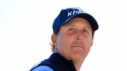 Phil Mickelson to invoke 5th Amendment rights if called in inside-trading trial