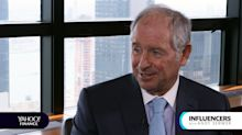 Trump confidante Steve Schwarzman says US and China will reach deal 'in next two months'