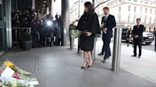 Meghan and Harry tell New Zealanders 'we are with you' in condolence message