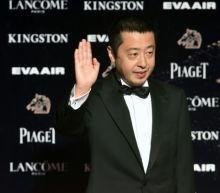 Hong Kong actor stabbed in mainland China