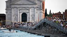 Tourists in Venice May Be Fined for Sitting in Undesignated Areas