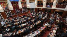 Una ley busca fijar el 18 de octubre como tope para las elecciones en Bolivia