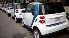 """""""Car2Go"""": après Renault et PSA, Daimler déploie son service d'autopartage à Paris"""